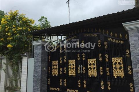 Cho thuê nhà đầy đủ nội thất giá 8,5 triệu/tháng,khu dân cư Phú Hòa, Thủ Dầu Một, Bình Dương