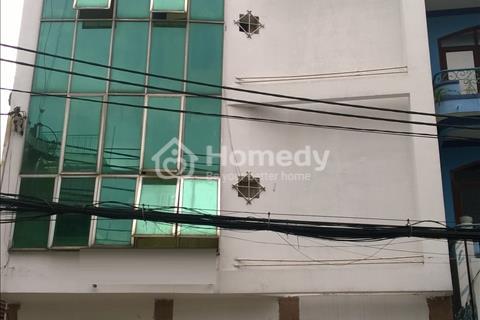 Cho thuê nhà mặt tiền Huỳnh Văn Bánh, Phường 12, Phú Nhuận