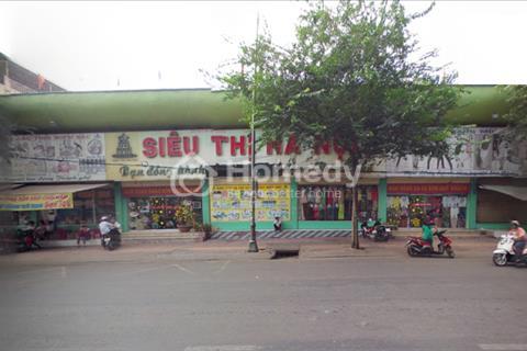 Cho thuê nhà 2 mặt tiền đường Cửu Long, Phường 15, Quận 10, Hồ Chí Minh