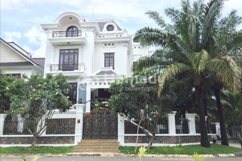 Bán biệt thự cao cấp Thảo Điền, Quận 2, khu biệt lập, phong cách Hoàng gia