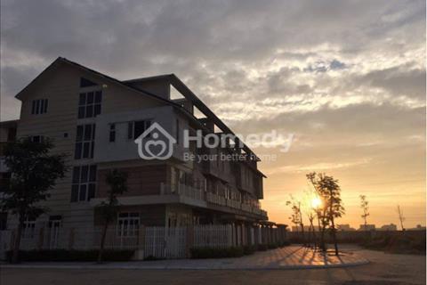 Bán biệt thự, liền kề mặt đường Lê Trọng Tấn, Dương Nội (144 m2, 4 tầng) mặt đường lớn 26 m.