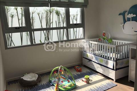Cần bán gấp căn hộ Quận 7 có mặt sông Sài Gòn, vị trí thuận tiện