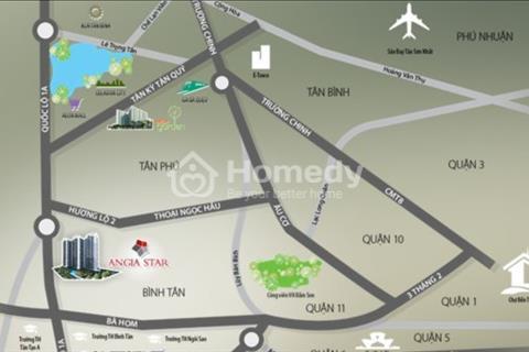 Cho thuê phòng trọ, diện tích 30 m2, 2,5 triệu/tháng, ngay trung tâm quận Bình Tân