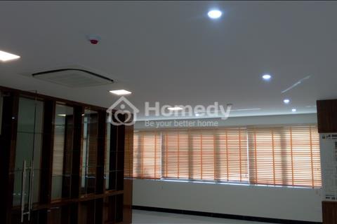 Cho thuê nhà liền kề Trung Yên - Cầu Giấy, 120 m2, 5 tầng, căn góc