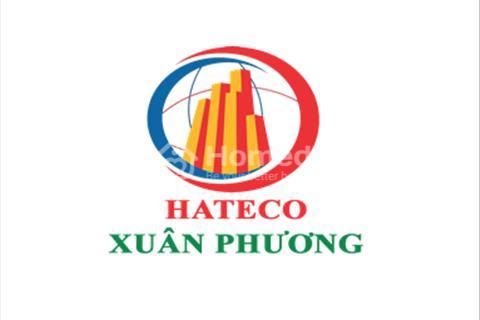 Ra mắt siêu phẩm phía tây Hà Nội - Dự án Hateco Xuân Phương - giá chỉ 18 triệu/m2