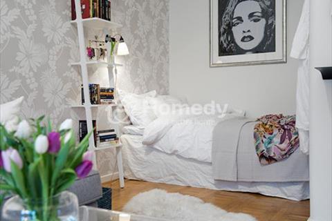 Chung cư Tiny House giá rẻ chỉ 475 triệu ngay Tô Ngọc Vân, Quận 12