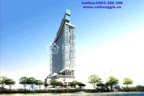 AB Central Square Nha Trang, chỉ từ 2,3 tỷ/ căn, cam kết hoàn vốn trong vòng 10 năm