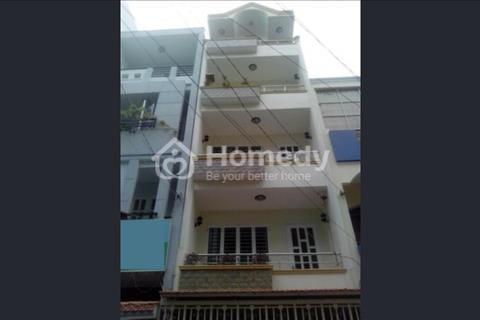 Cho thuê nhà nguyên căn mặt tiền đường Võ Văn Tần, Phường 5, Quận 3