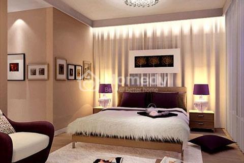 Bán căn hộ mặt tiền An Dương Vương. Diện tích 80 m2. Giá 3,64 tỷ. Tặng gói nội thất cơ bản