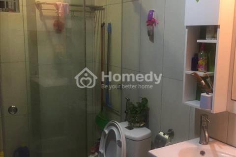 Cho thuê căn hộ đầy đủ đồ đạc khu Việt Hưng 83 m2, giá 6 triệu/tháng