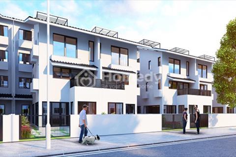 Biệt thự song lập SD5 Iris Homes căn đẹp nhất khu đô thị Gamuda Gardens