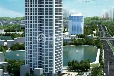 Cho thuê văn phòng toà nhà Ngọc Khánh Plaza, Phạm Huy Thông, miễn trung gian