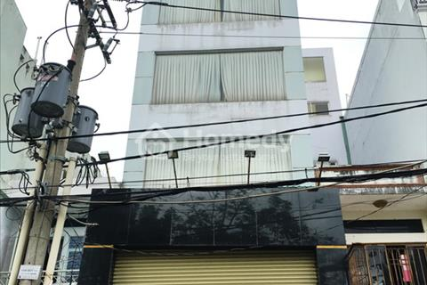 Cần bán gấp nhà phố 4 lầu, mặt tiền đường số 7, Tân Kiểng, Quận 7
