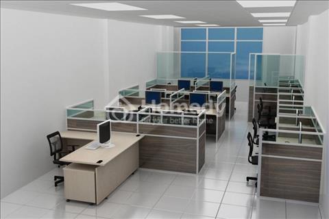 Cho thuê văn phòng khu vực sân bay Tân Sơn Nhất diện tích 100 m2, giá 11 USD/m2/tháng