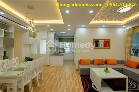 Bán chung cư mini Trung Kính - Nguyễn Khang, 990 triệu/ căn 45 m2, chiết khấu 1%