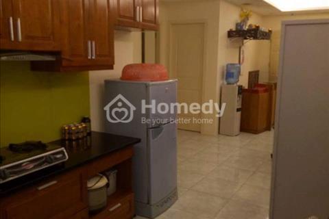 Cần cho thuê gấp căn hộ 3 phòng ngủ tại HH2 Linh Đàm