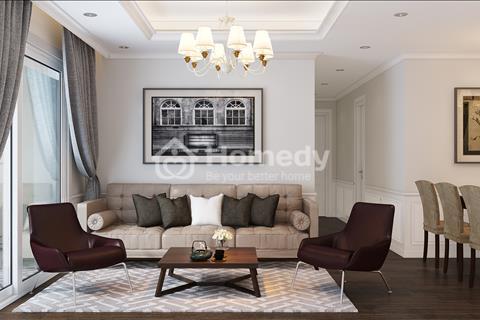 360 Giải Phóng - Sở hữu căn hộ 3 phòng ngủ - 104 m2