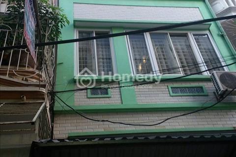Bán nhà Giải Phóng, quận Thanh Xuân 35 m2, 2 tỷ