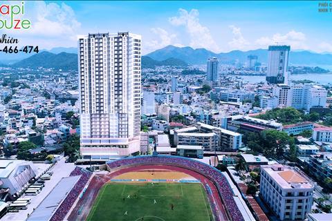  Nha Trang City Central mở bán đợt 2. Cơ hội trúng thưởng Mercedes GLA 200 1,5 tỷ