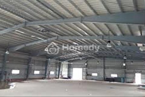 Bán nhà xưởng Tỉnh lộ 10, diện tích 10 x 27 m, giá 10,2 tỷ