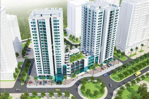 Cần tiền bán gấp căn 3 phòng ngủ, 96 m2 tòa HH2 Linh Đàm giá cực rẻ