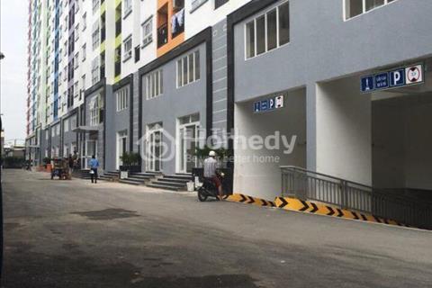 KD Shop căn hộ Trường Chinh, 120 m2 giá chỉ 2,5 tỷ, 1trệt + 1lửng vừa ở, cho thuê lại 18-20tr/tháng
