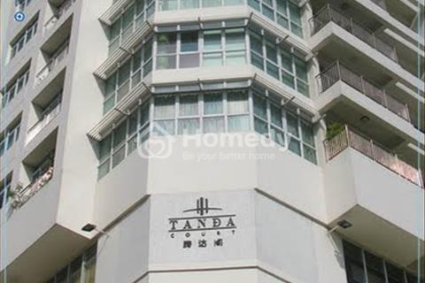 Cần bán gắp cănhộ chung cư cao cấp Tản Đà, Quận 5, diện tích 72 m2, 2 phòng ngủ, giá bán 2,85 tỷ