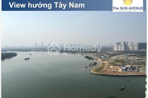Căn hộ mặt tiền Mai Chí Thọ, 73 m2, 2 phòng ngủ, giá 2,55 tỷ