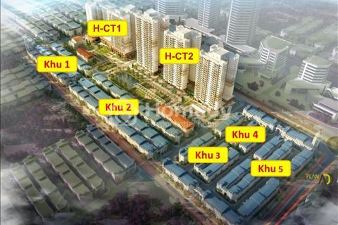 Chung cư The K Park mở bán chính thức tòa K1 - Chiết khấu 2% giá trị căn hộ