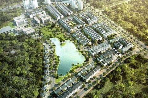 Cần bán nhà liền kề Xuân Phương - Viglacera (cách Mỹ Đình 1,4 km)