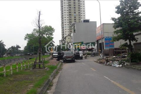 Bán đấu giá nhà đất khu Nam Trung Yên, diện tích 126 m2 x 3 tầng, mặt tiền 9 m