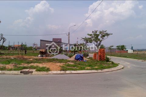900 m2 đất góc 2 mặt tiền đường 16 m giá 1tỷ, ngay chợ và khu công nghiệp