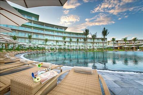 """FLC Sầm Sơn Beach & golf Resort: Dự án khách hàng được """"sờ tận tay"""""""