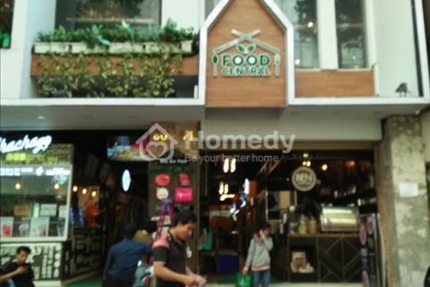 Cho thuê nhà mặt tiền Phạm Hồng Thái, Phường Bến Thành, Quận 1.