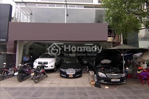 Cho thuê biệt thự mặt tiền đường Phạm Đình Toái, Phường 6, Quận 3, Hồ Chí Minh
