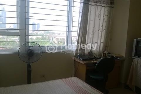 Cho thuê căn hộ khu đô thị Nam Cường 75 m2, 2 phòng ngủ, 8 triệu/tháng
