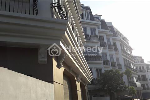 Cần bán gấp nhà 70 m2 x 5 tầng có thang máy đường Trần Văn Lai giá rẻ