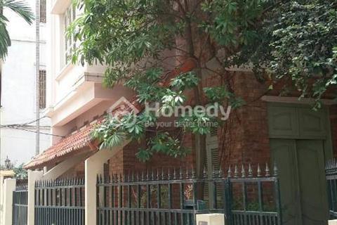 Bán nhà 19,5 tỷ phố Đặng Thai Mai, kinh doanh cho thuê 2000 USD/ tháng.