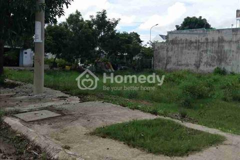 Ngân hàng Sacombank phát mãi 2 lô 100 m2 thổ cư Nguyễn Văn Tạo, hẻm xe hơi, giá 1 tỷ