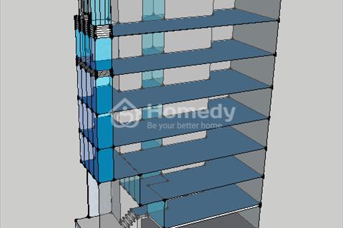Cho thuê văn phòng quận Tân Bình diện tích sử dụng 100 m2