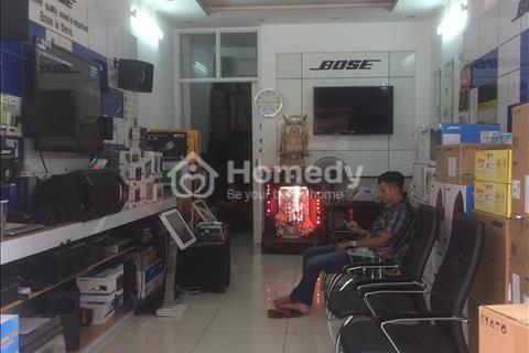 Cho thuê nhà mặt tiền đường Trần Doãn Khanh, Phường Đa Kao, Quận 1, Hồ Chí Minh