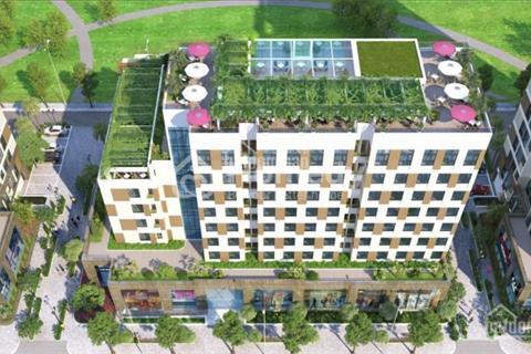 MỞ Bán lớn căn hộ tòa B,  những căn hộ cao cấp tại dự án Valencia Garden Long biên Hà Nội