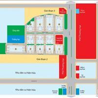 Đất nền dự án quy hoạch chi tiết 1/500 tại Long Phước, Long Thành, sổ hồng riêng, giá chỉ 500 triệu