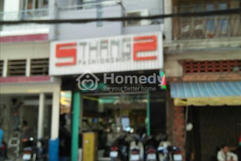 Nhà mặt tiền đường Lê Văn Sỹ, Phường 14, Quận 3, Hồ Chí Minh