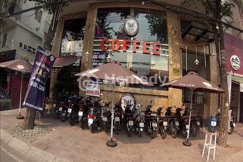 Cho thuê nhà mặt tiền đường Nguyễn Bỉnh Khiêm, phường Đa kao, quận 1