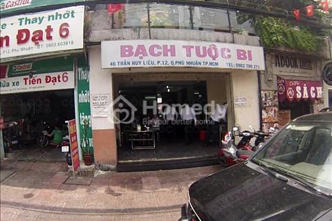 Nhà đẹp giá rẻ tại Nguyễn Thông, Phường 9, Quận 3, Hồ Chí Minh