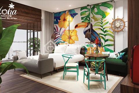 Aloha Phan Thiết, chỉ 850 triệu/căn, cam kết lợi nhuận 15 - 20 triệu đều đặn suốt năm