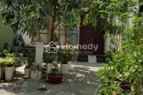 Bán biệt thự hẻm 5 m đường Phạm Hữu Lầu phường Phú Mỹ, quận 7, 149 m2, 2 lầu, sổ hồng giá 3,9 tỷ