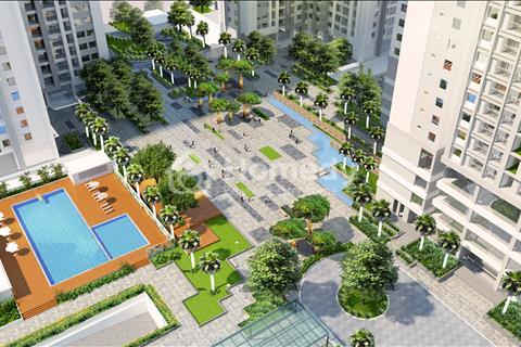 Cần bán căn hộ chung cư thuộc tòa nhà Ruby 4, KDT Goldmark City
