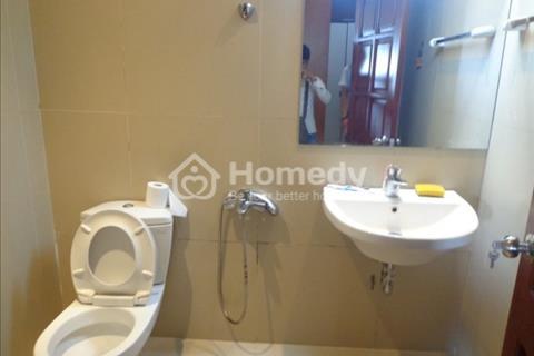Cho thuê căn hộ CT2 C14 bộ công an, Lê Văn Lương kéo dài, đầu tháng 7 chuyển vào được